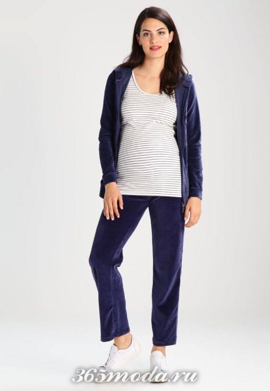 Спортивная одежда для беременных