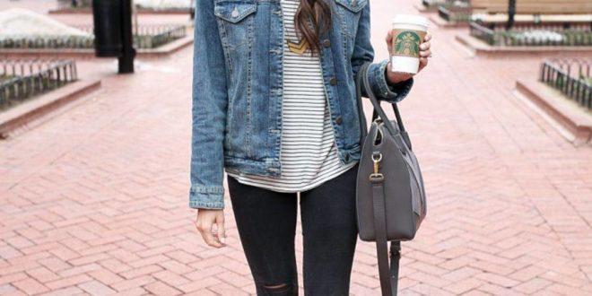 Модные женские луки весна 2022: новинки для девушек.