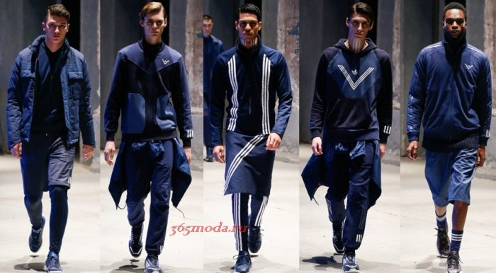 Modnui myzhskie sportivnue kostymu (3)
