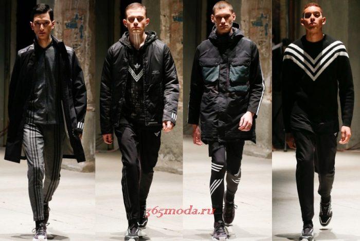 Modnui myzhskie sportivnue kostymu (5)