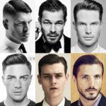 Модные мужские стрижки 2018 года: тенденции, фото