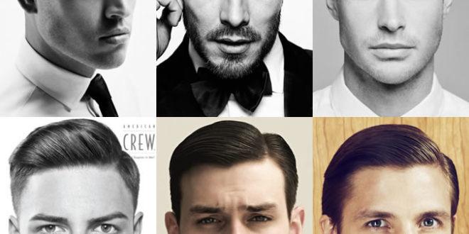 Модные мужские стрижки 2019-2020 года: тенденции, фото.