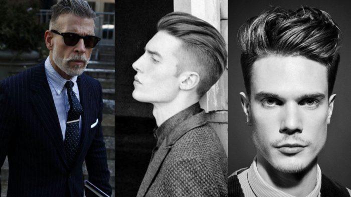 Модные мужские стрижки 2019-2020 года тенденции фото