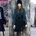 Модные юбки осень-зима 2018 2019 новинки тренды
