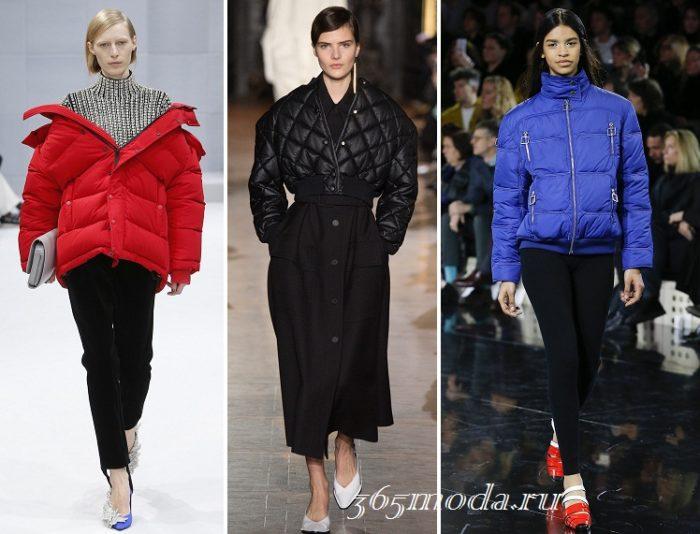дизайнерские куртки