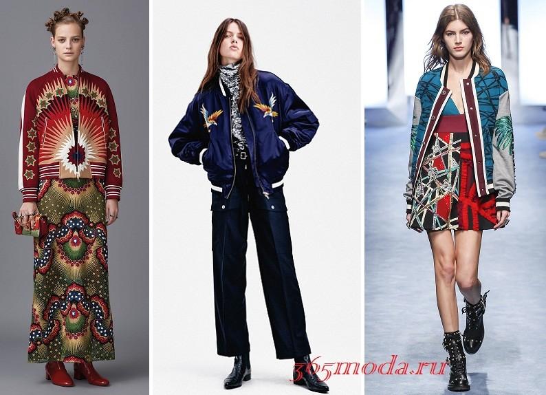 Модные дубленки осень зима 2017 фото