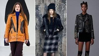 Модные женские куртки осень-зима 2018 2019 новинки фото