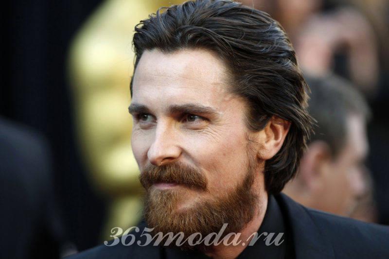 Борода – бретта