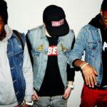 Модная мужская одежда и обувь в стиле Swag новинки фото