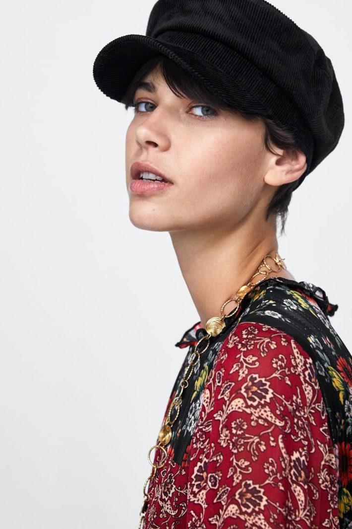 головные уборы: Женская шапка