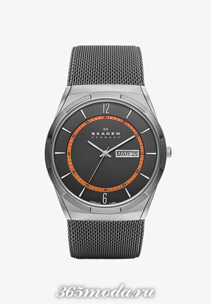 Стильные мужские часы