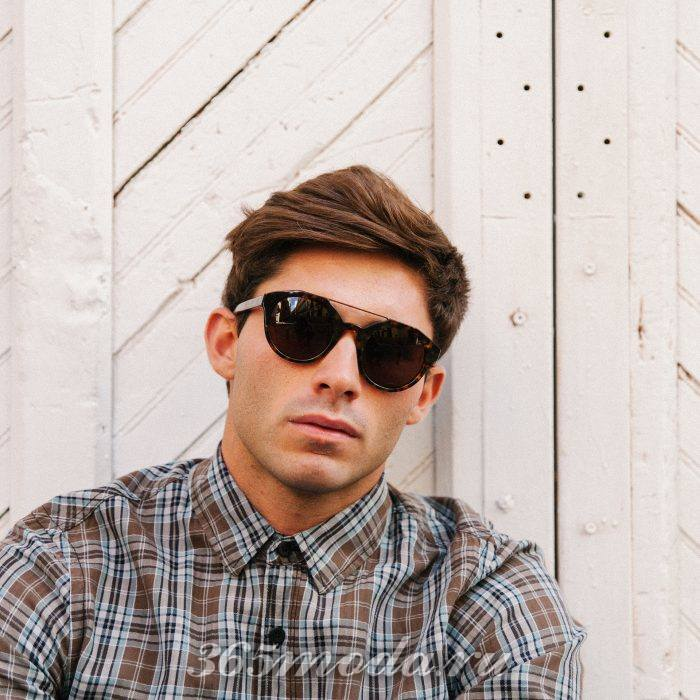 Стильные мужские очки