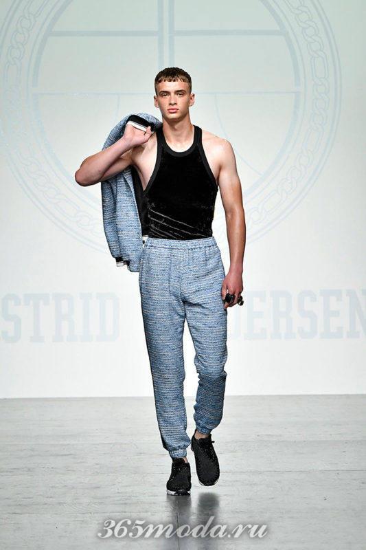 Мужской костюм Astrid Andersen