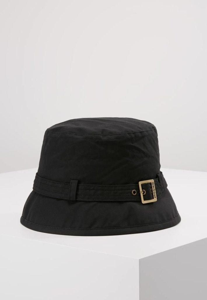 Стильная женская шляпа