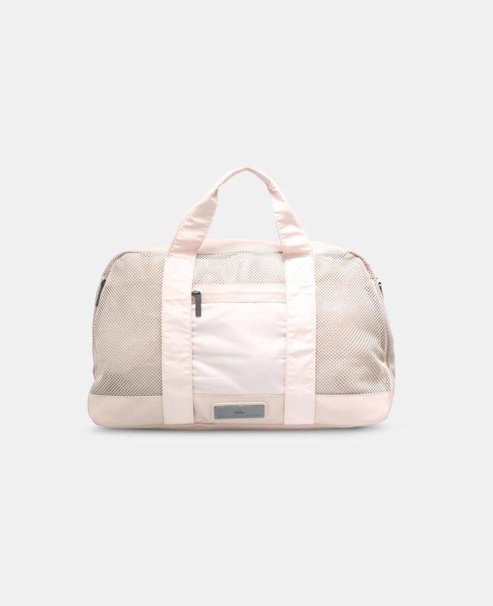 сумка бежевая