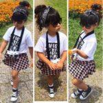 Детская мода весна-лето 2018: новинки для девочек и мальчиков