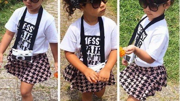 Детская мода весна-лето 2019: новинки для девочек и мальчиков