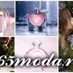 Модные ароматы для женщин 2018-2019: новинки и бренды.