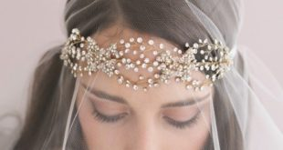 365 мода Модные свадебные аксессуары 2017 новинки 54 фото