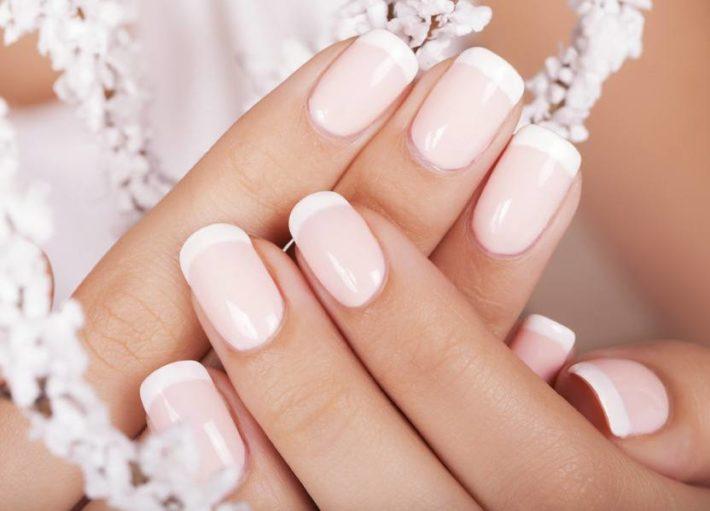 Красивый дизайн ногтей гель лаком