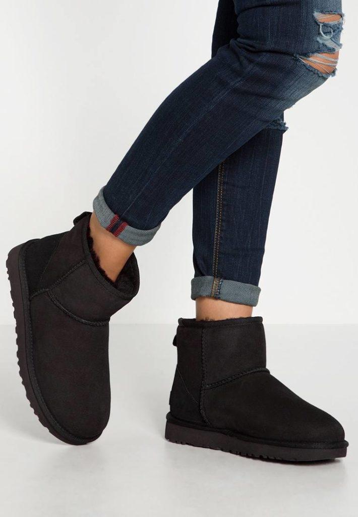 Удобная обувь для беременной
