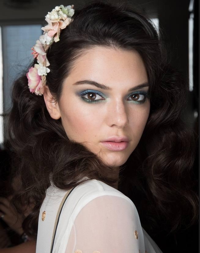 Красивый макияж на лето и весну