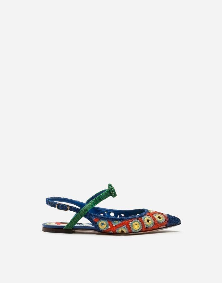 Стильная женская обувь