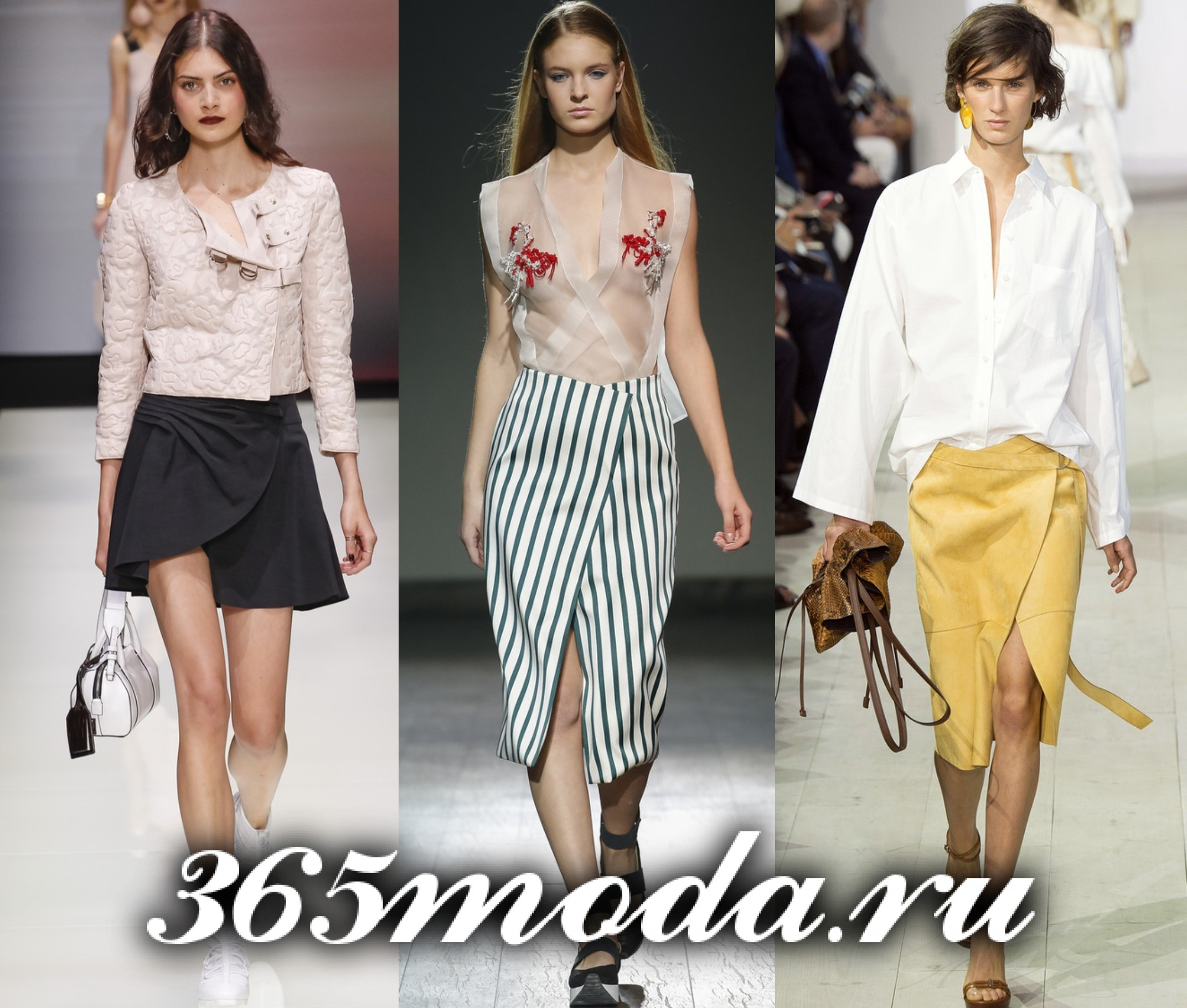 Модные женские вязаные жилетки и жилеты