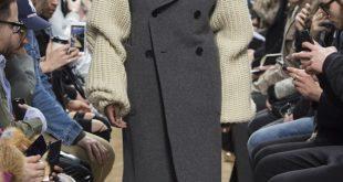 365 мода Мужское пальто  в 2017 году