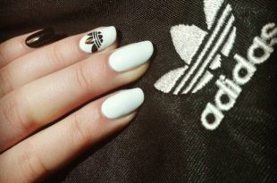 365 мода Современные тенденции моды в nail-индустрии в 2017 году