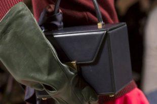365 мода Держать руки в тепле – мода 2017 года