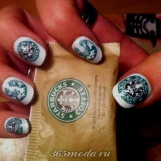 fashion-nails-starbucks-style-favim-com-671940