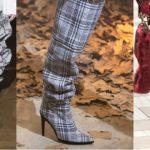 Модные ботфорты 2017 новинки фото