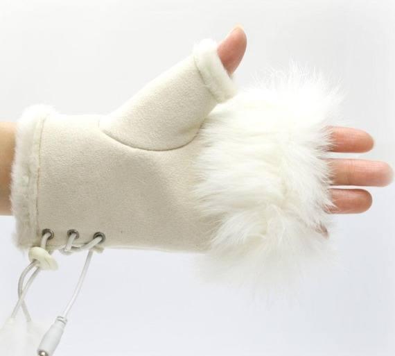 модные теплые перчатки 2019 2019