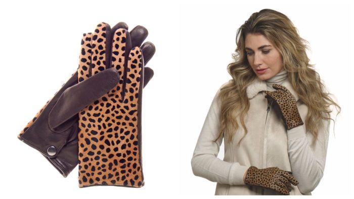 модные перчатки сезона 2019-2020
