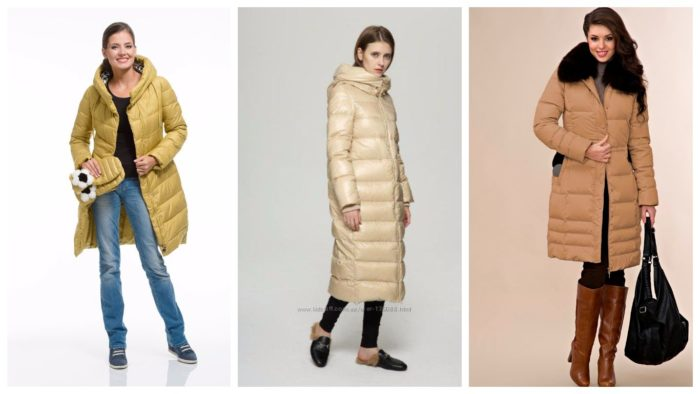 Модные пуховики осень-зима 2019-2020: на каждый день
