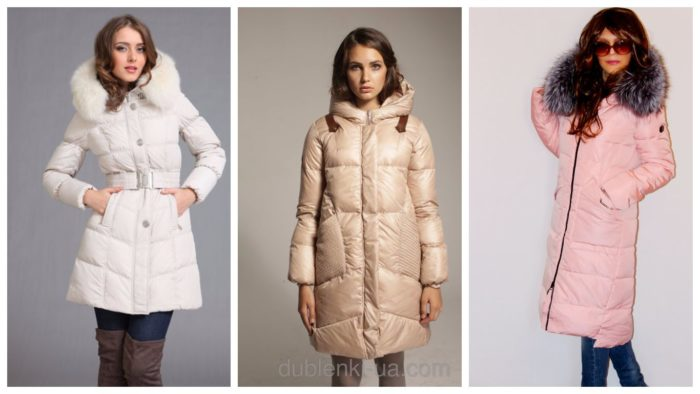 Модные пуховики осень-зима 2019-2020: как выбрать