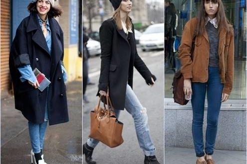 Модные женские джинсы осень-зима 2020–2021: новинки, фото.