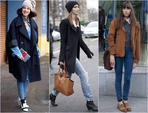 модные джинсы сезона 2020-2021 года