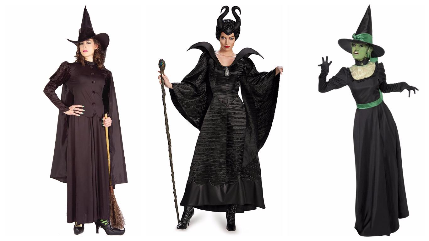 Хэллоуин 2017 костюм