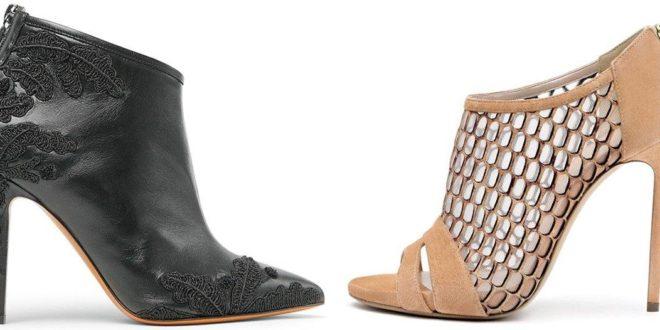 Модная женская обувь весна лето 2020 года: тренды, фото, новинки.