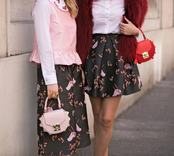 сумки-лилипуты для модниц