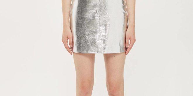 Самые модные юбки 2020–2021 года: новинки, фото