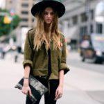 Фото модных образов уличной моды осень-зима 2018 2019 года: новинки