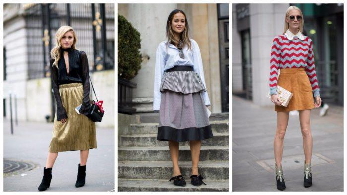 модная одежда в уличном стиле