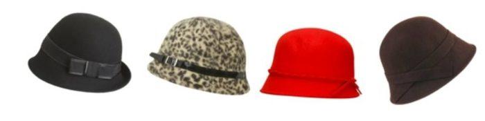 модные шляпки сезона