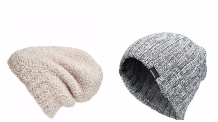 модные спортивные шапки