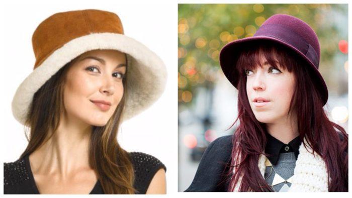 модные шляпы сезона