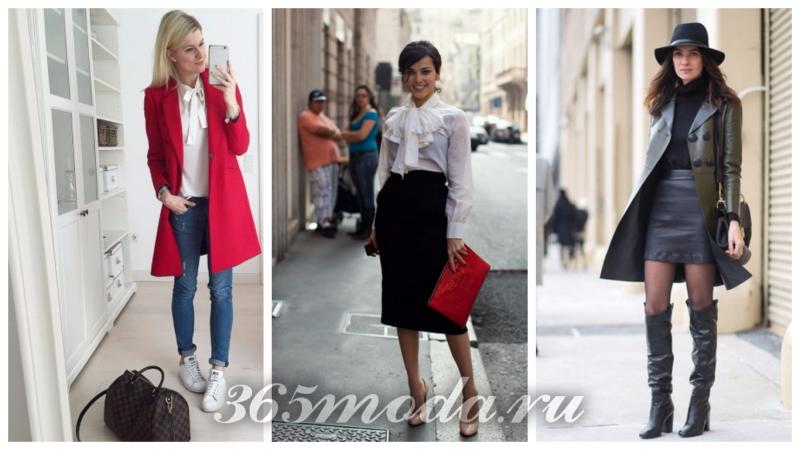 модные луки весна-лето: в стиле кэжуал