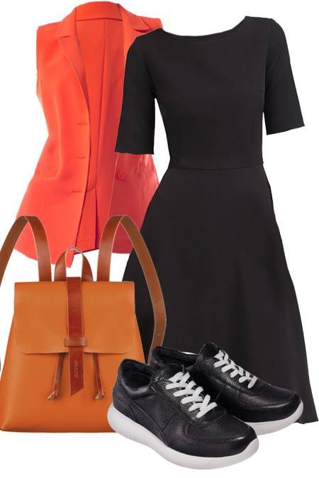 женский спортивный стиль: модная спортивная одежда